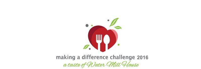 Making a difference challenge 2016