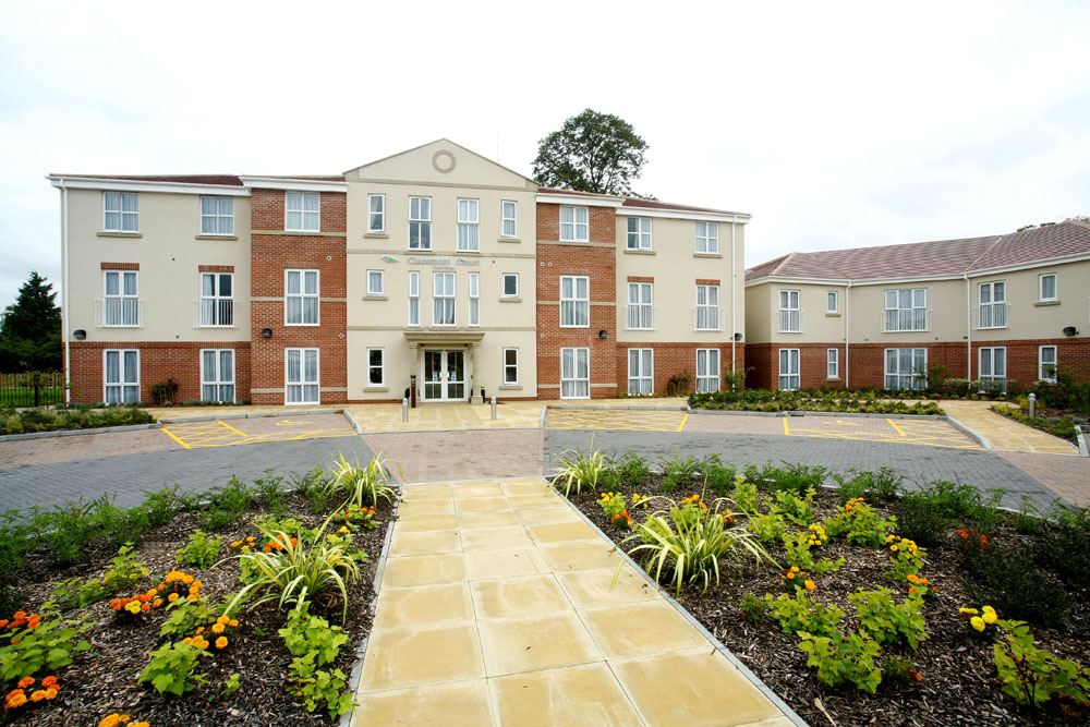 Claremont Court Open Day