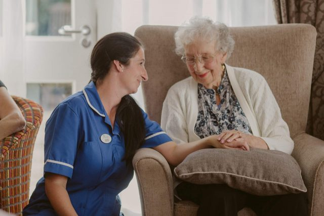 Our approach to care