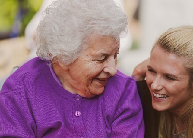 How to finance care