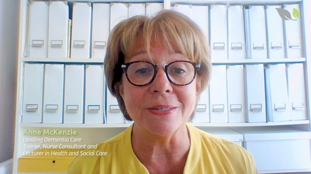 Dementia Video