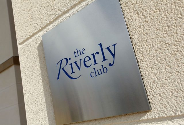 The Riverly Club